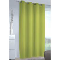 Zaciemniająca zasłona Mia zielony, 140 x 245 cm