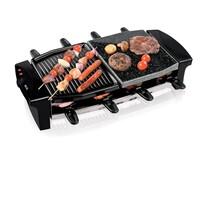 ECG RG 520 raclette gril