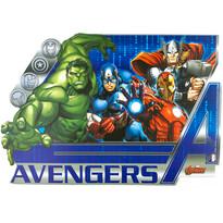 Prostírání Avengers, 30 x 40 cm