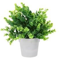 Umělá květina bylinky, 24 cm