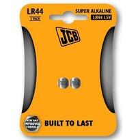 Solight JCB alkaliczna bateria LR44 blister 2 szt.