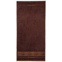 4Home Ručník Bamboo Premium hnědá