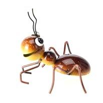 Závěsná dekorace na květináč Mravenec