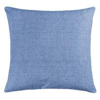 Poduszka jasiek Rita UNI jasnoniebieski, 40 x 40 cm