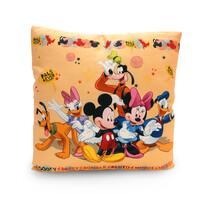 Mickey and Friends kispárna, 40 x 40 cm