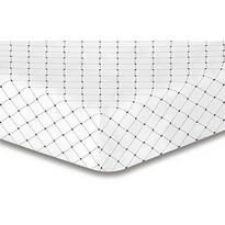 DecoKing Prześcieradło Calluna S2 mikrowłókno, 90 x 200 cm