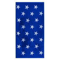Stars törölköző, kék