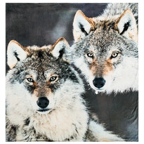 Deka Home & styling Wolfs, 140 x 160 cm