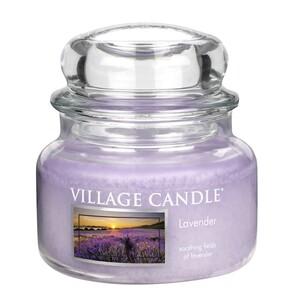 Village Candle Vonná svíčka Levandule - Lavender, 269 g