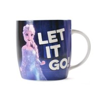 Kubek ceramiczny Frozen Elsa 315 ml