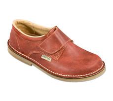 Orto Plus Dámská obuv vycházková na suchý zip