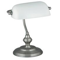 Rabalux 4037 Bank stolná lampa