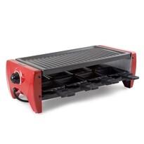 Beper 90381 Raclette gril pro 8 osob, 1200 W