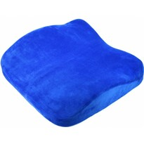 Podpórka i siedzisko 2w1, niebieski