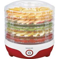 Sencor SFD 742RD gyümölcs-szárító
