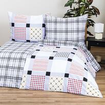 Bavlnené obliečky Exclusive Buono M7, 140 x 200 cm, 70 x 90 cm