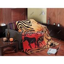 Koc bawełniany Matějovský Angola, 160 x 220 cm