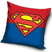 Vankúšik Superman Duo, 40 x 40 cm