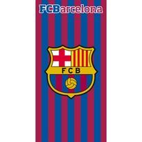 Ręcznik kąpielowy FC Barcelona Stripes 2015