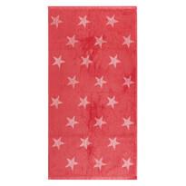 Stars törölköző, rózsaszín