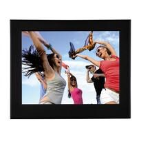 Hama Digitální fotorámeček Slimline Basic, černá