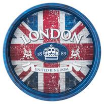 London servírovací podnos, 33 cm