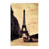 Paravan Eiffelová veža