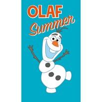 Ręcznik kąpielowy Kraina Lodu Frozen Summer, 70 x 120 cm