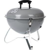 BBQ Grill Monterrey szary, śr. 34 cm