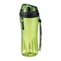LOCK&LOCK Butelka sportowa do picia 550 ml, zielony