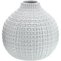 Keramická váza Ball, šedá