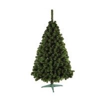 Vánoční stromeček se stojanem Jedle, 90 cm