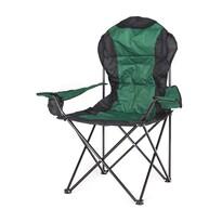 Happy Green Krzesło wędkarskie Korfu zielony