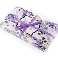 Lavender illatzsák készlet, 3 db, 20 g