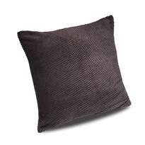 Poszewka na poduszkę Baku brązowy, 40 x 40 cm