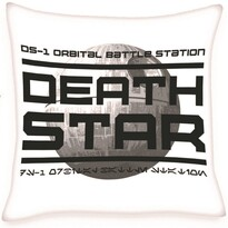 Perniţă Star Wars Death Star 2, 40 x 40 cm
