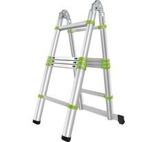 Fieldmann FZZ 403 rebrík 3,2 m