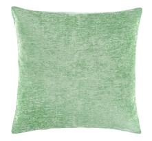 Vankúšik Žaneta, zelená, 44 x 44 cm