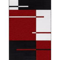 Kusový koberec Hawaii 1310 Red, 120 x 170 cm