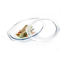 Banquet Pekáč s víkem ovál 2,9l