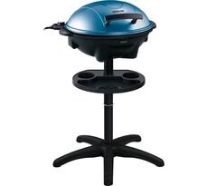 Sencor SBG 7001BL elektrický gril, modrá