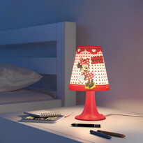 Philips Disney Lampa stolná Minnie