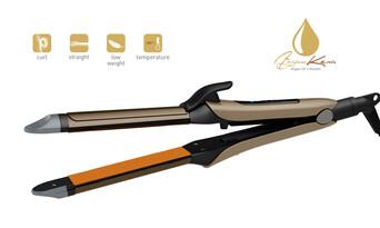 Concept VZ430 wielofunkcyjna prostownica, lokówka