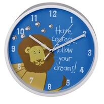 Hama Detské nástenné hodiny Lev