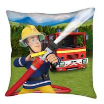 Perniță Pompierul Sam, 40 x 40 cm multicoloră,