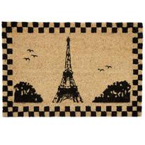 Kokosová rohožka Eiffelovka, 40 x 60 cm