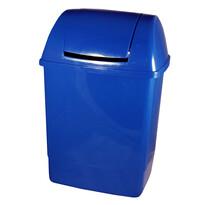 Koš odpadkový hranatý 26 l