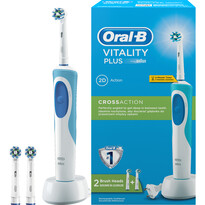 Oral-B Vitality Plus Cross Action Elektrický zubní kartáček