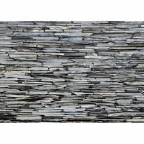 Fototapeta XXL Mur kamienny 360 x 270 cm, 4 części
