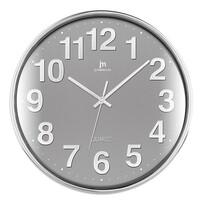 Lowell 00816G nástenné hodiny, pr. 35 cm